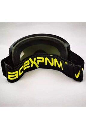 ACEXPNM Kayak - Snowboard Gözlüğü 1