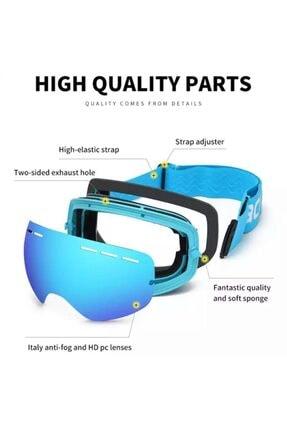 ACEXPNM Kayak - Snowboard Gözlüğü 3