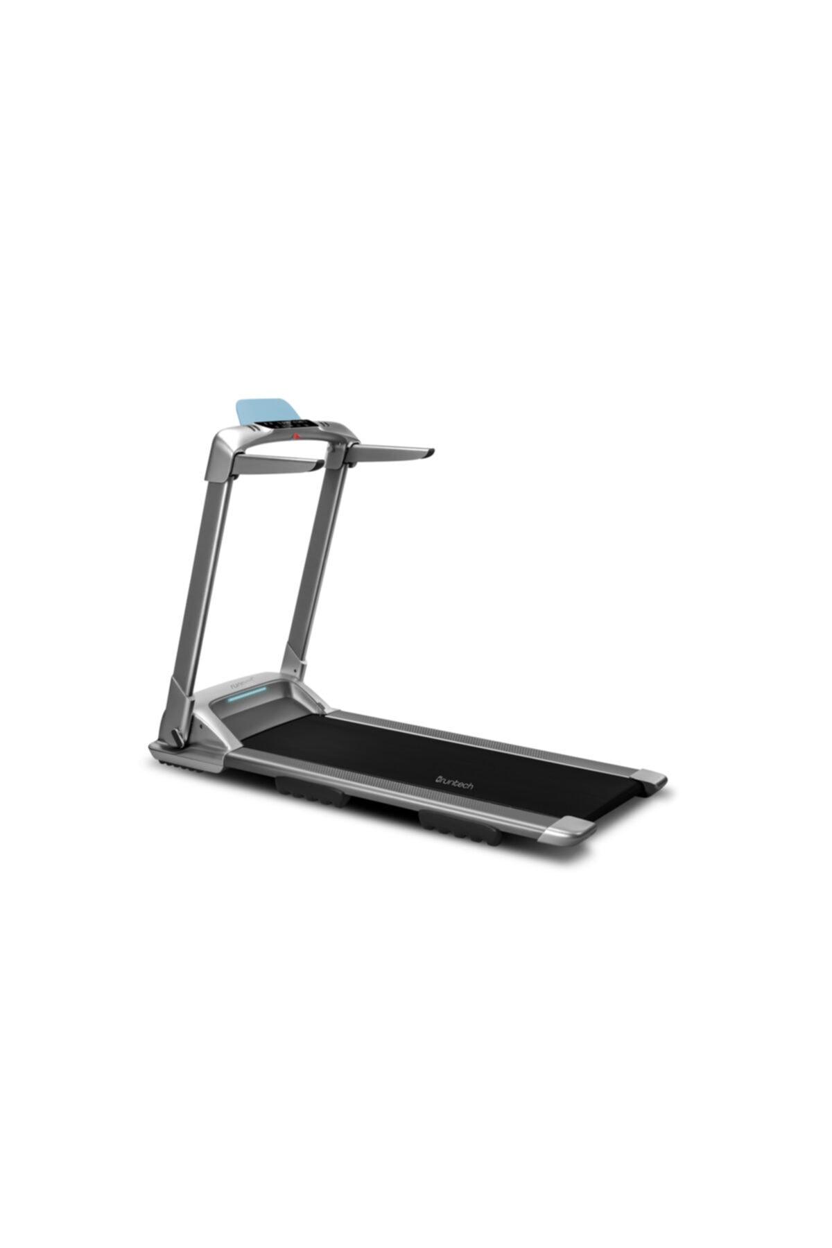 Runpad Plus Katlanabilir Koşu Bandı
