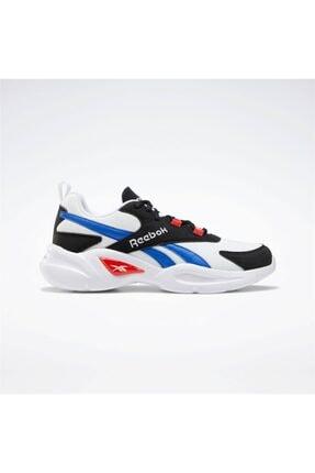 Reebok Erkek Beyaz Royal Ec Ride 4  Koşu Ayakkabısı 0