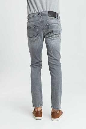 Ltb Erkek Enrıco Super Slim Fit Jean Pantolon-01009505551403950927 3