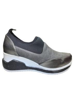 Dolgu Topuklu Spor Ayakkabı CİXOSPOR15