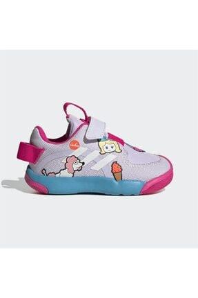 adidas Activeplay I X Cleo Kız Çocuk Ayakkabı 0