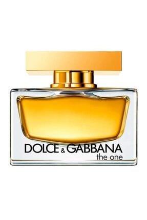 Dolce Gabbana The One Edp 50 ml Kadın Parfüm 3423473020998 0