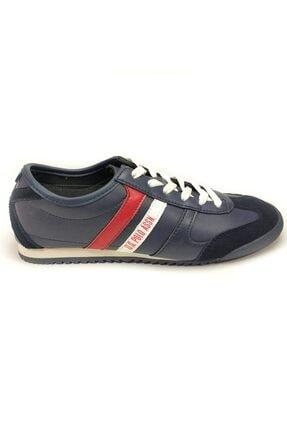 US Polo Assn Unısex Günlük Spor Ayakkabı 0