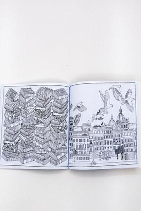easyso Mandala Muhteşem Tasarımlar Boyama Kitabı Yetişkin Boyama 72 Syf 2