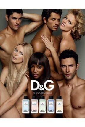 Dolce Gabbana 3 L'ımperatrıce Pour Femme Edt 100 Ml Kadın Parfümü 2