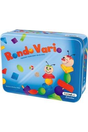 Oyun Terapi Market Rondo Vario 3+yaş 1