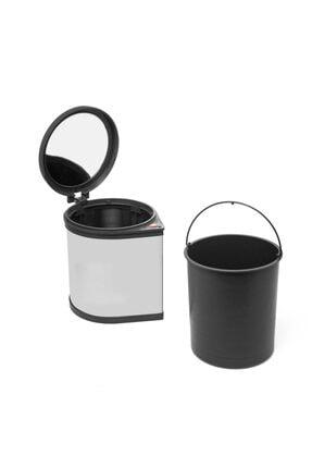 Alper Banyo Dolap Içi Mutfak Çöp Kovası 2