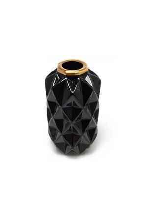 sera bianco Ayışığı  Siyah Vazo 1