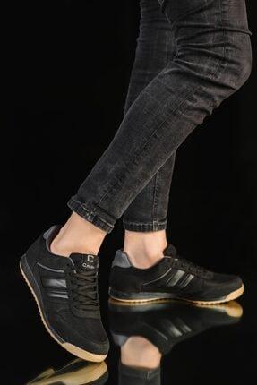 Muggo Crsh603 Erkek Sneaker Ayakkabı 4