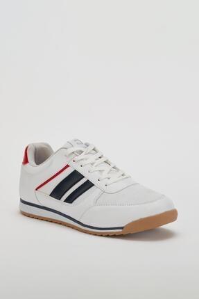 Muggo Erkek Sneaker Ayakkabı Crsh603 0