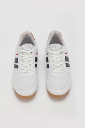Muggo Erkek Sneaker Ayakkabı Crsh603 1