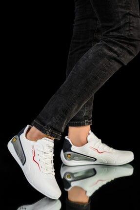 Muggo Erkek Sneaker Ayakkabı - Fr5263 4