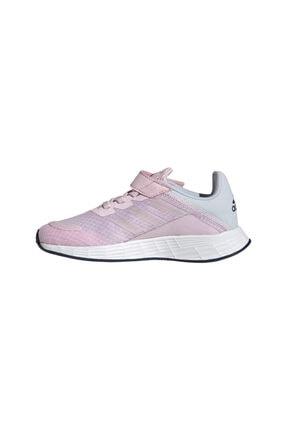 adidas Kız Çocuk Koşu Ayakkabısı Duramo Sl C Fy9169 3