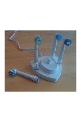 Oral-B Oral B Diş Fırçası Uyumlu Stand 1