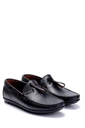 Derimod Erkek Deri Loafer 2
