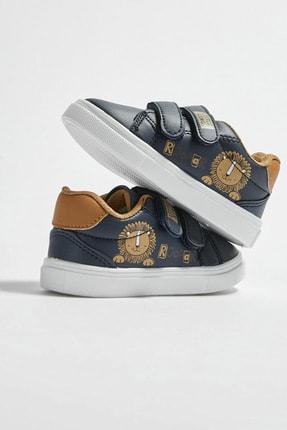 LC Waikiki Erkek Bebek Lacivert Crp Sneaker 1