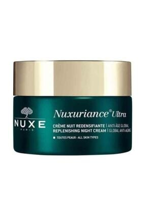 Nuxe Nuxuriance Ultra Replenishing Night Cream 50 ml 3264680016547 0