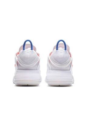 Nike Air Max 2090 Sneaker Kadın Ayakkabı Ct1290-100 2