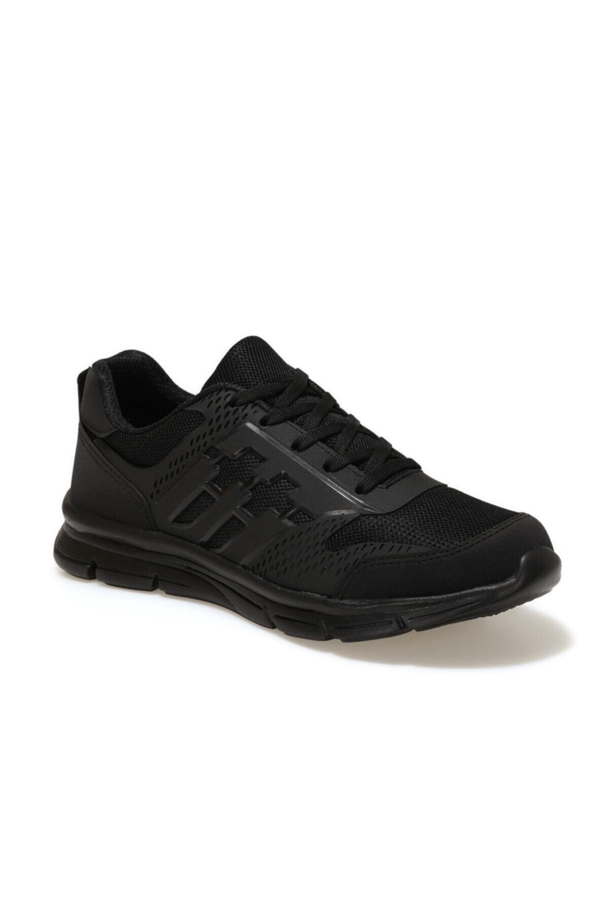 356071.m1fx Siyah Erkek Casual Ayakkabı