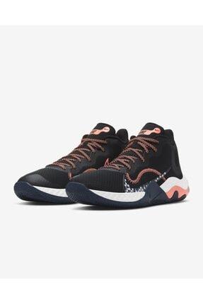 Nike Unisex Siyah Basketbol Ayakkabısı 1