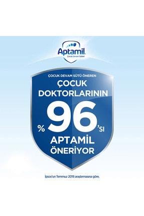 Aptamil Devam Sütü Akıllı Kutu 3 Numara 800 gr 3