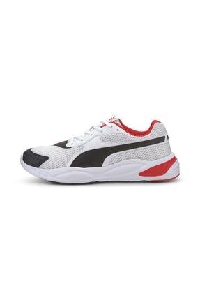 Puma Beyaz Kadın Koşu Ayakkabısı 37254906 2