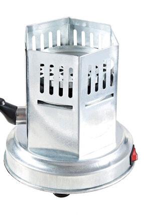 Özen Köz Yakma Kömür Yakma Makinası Elektrikli Ocak Köz Ocağı 0
