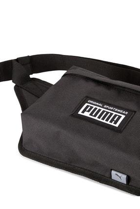 Puma Unisex Bel Çantası - Academy Multi Waist - 07730301 2