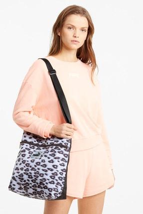 Puma Kadın Omuz Çantası - Core Pop Shopper - 07792602 3