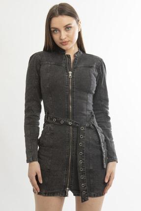 DeepStar Denim Elbise 1
