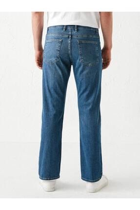 LC Waikiki Erkek Mavi Jean 3