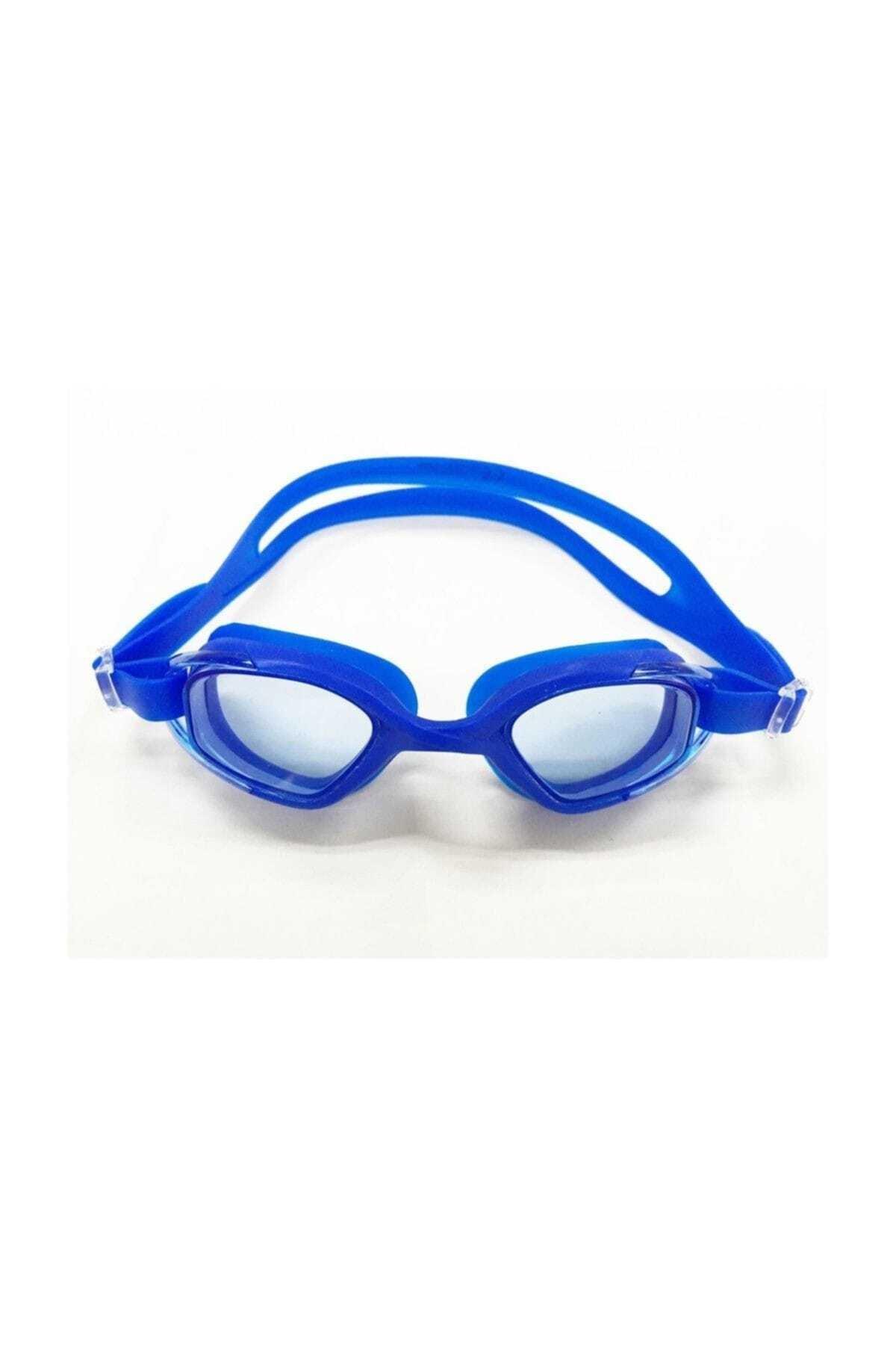 GS3 Yetişkin Silikon Havuz Deniz Yüzücü Gözlüğü Lüks Kutulu