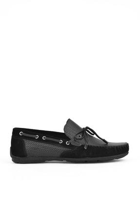 تصویر از کفش روزمره مردانه سیاه
