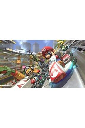 Nintendo Switch Mario Kart 8 Deluxe Oyun 1