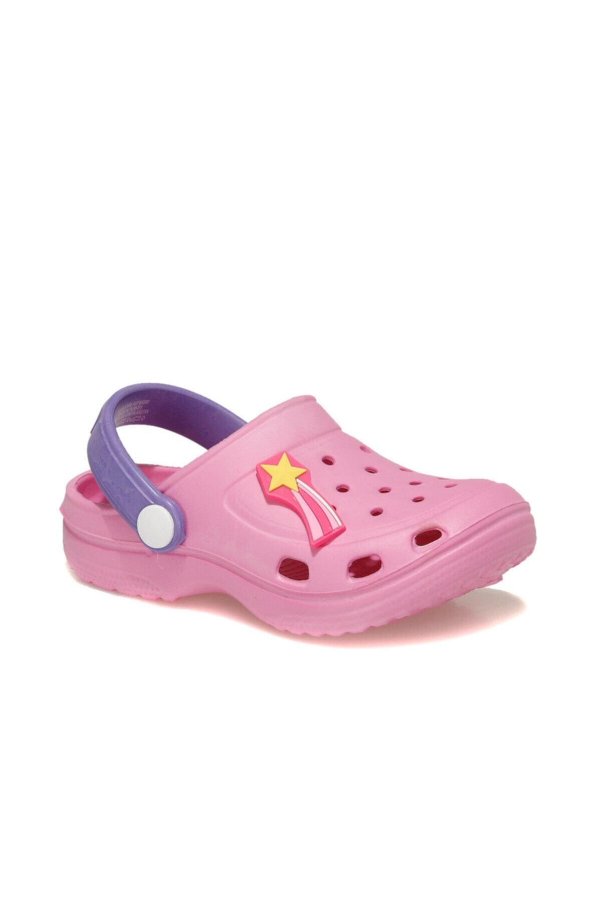 FROG X 1FX Pembe Kız Çocuk Deniz Ayakkabısı 100785080