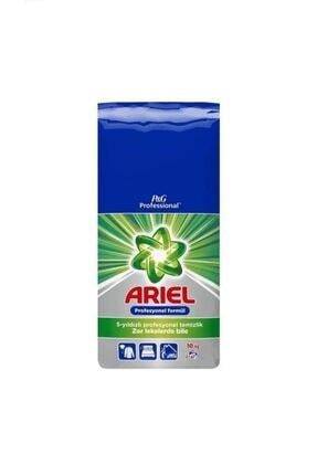 Ariel Profesyonel Formül 10 Kg Beyaz Için + 10kg Renkliler Için 1