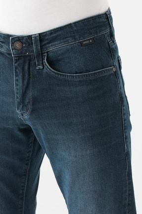 Mavi Erkek Hunter  Premium  Jean Pantolon 0020231266 4
