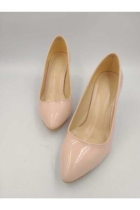 PUNTO Kadın Topuklu Ayakkabı 3
