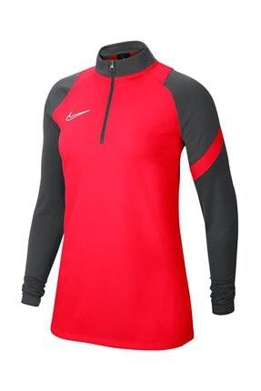 Nike Kadın Spor Sweatshirt - Academy Pro Drill - BV6930-635 0