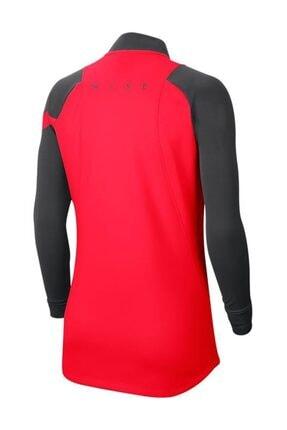 Nike Kadın Spor Sweatshirt - Academy Pro Drill - BV6930-635 1