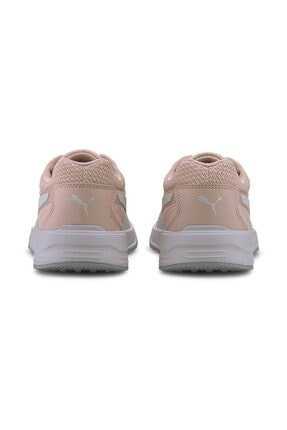 Puma Unisex Sneaker - Taper Peachskin-White-Gray Vio - 37301810 2