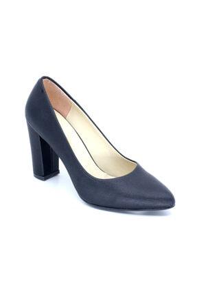 Z Prada Kadın Topuklu Gunluk Fantazi Ayakkabı PUNTO 462003 Z PRADA