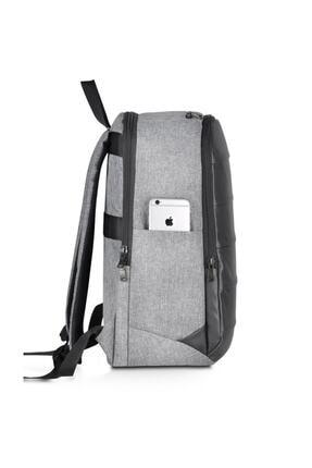 Avrupa Çanta Notebook & Laptop Sırt Çantası Paw Av183 3