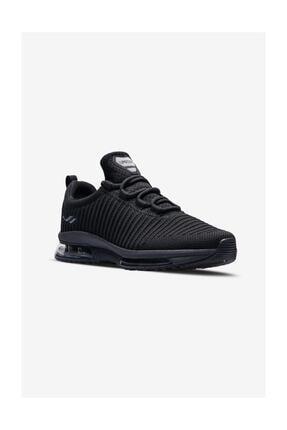 Lescon Kadın Siyah Sneaker Ayakkabı 20bau00artvu-633 0