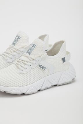 Muggo Unisex Sneaker Ayakkabı 3