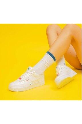 Nike Air Force 1 '07 Essential Kadın Ayakkabısı 0