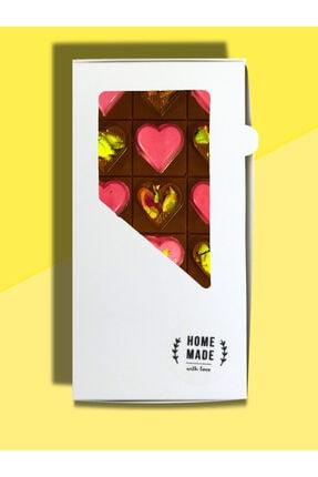 CLM CONCEPT Kalpli Tablet Çikolata 100 Gram 1