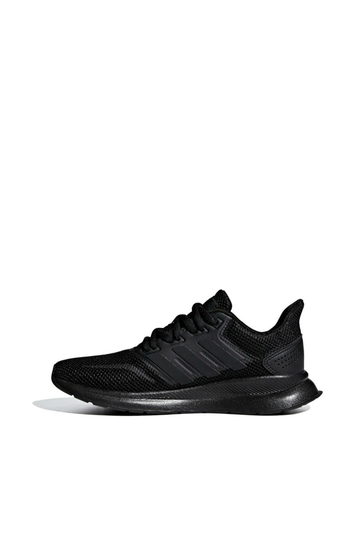 adidas Runfalcon K Siyah Unisex Koşu Ayakkabısı